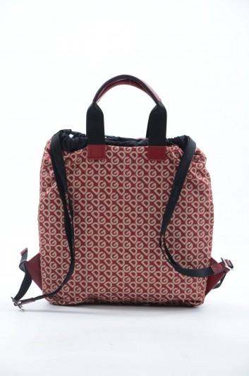 Dolce & Gabbana Women Printed Backpack - BB6769 AA881