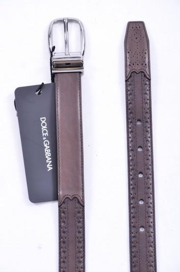 Dolce & Gabbana Cinturón Hombre - BC4009 AC171