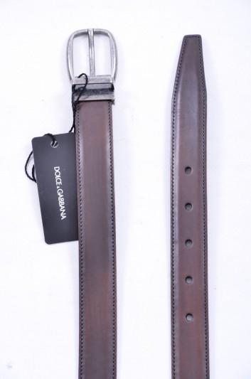 Dolce & Gabbana Cinturón Hombre - BC4118 A1607
