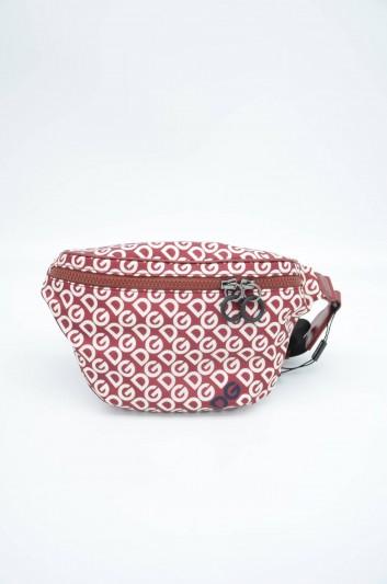 Dolce & Gabbana Women Printed Waist Bag - BB6768 AA881