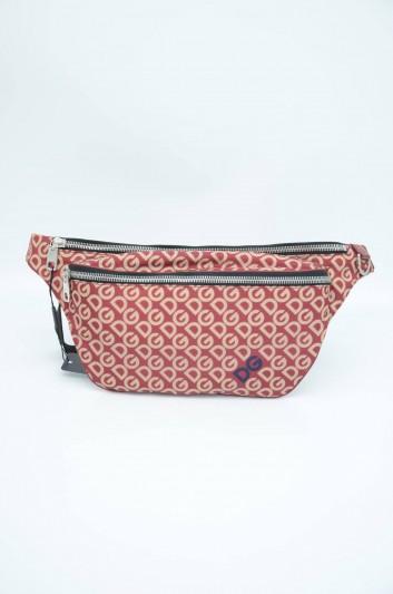 Dolce & Gabbana Women Printed Waist Bag - BB6765 AA881