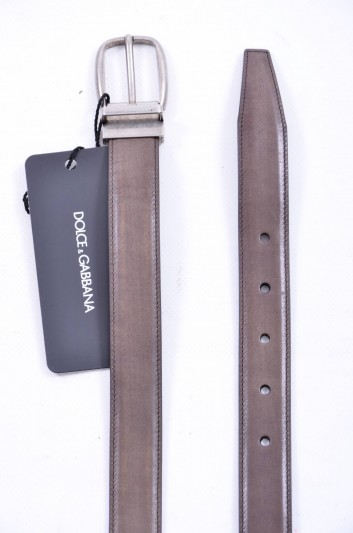 Dolce & Gabbana Cinturón Hombre - BC3953 AC191