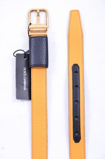 Dolce & Gabbana Cinturón Hombre - BC4135 AB788