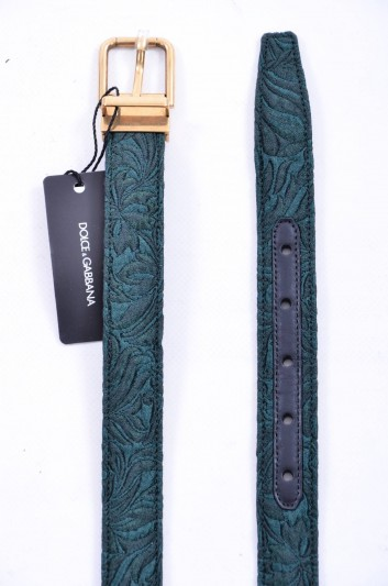Dolce & Gabbana Cinturón Hombre - BC3614 AE886