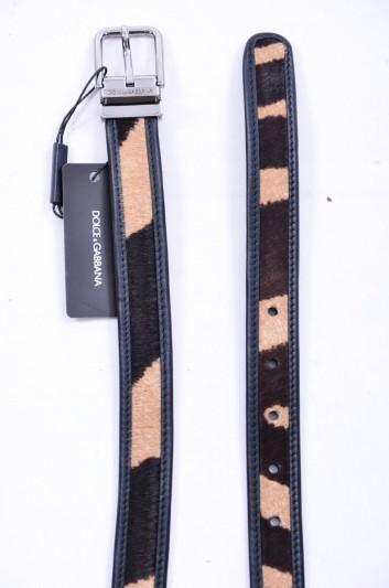 Dolce & Gabbana Men Belt - BC4064 AB041