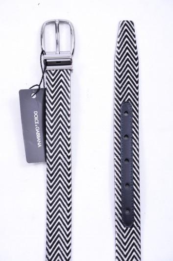 Dolce & Gabbana Cinturón Hombre - BC3614 AC479