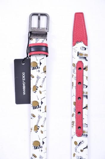 Dolce & Gabbana Cinturón Hombre - BC3614 AG447