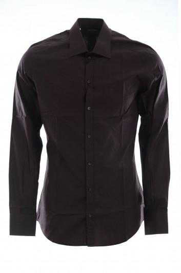 Dolce & Gabbana Camisa Hombre - G5CX8T FU5NK