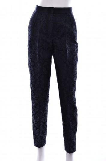Dolce & Gabbana Women Trouser - FTAD5T FJMTL