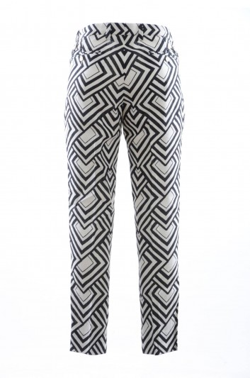 Dolce & Gabbana Pantalón Estampado Hombre - G6JVET FS4DI