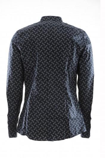 Dolce & Gabbana Camisa Manga Larga Hombre - G5DN0T FS50K