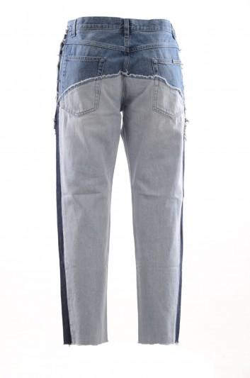Dolce & Gabbana Men Denim Trousers - GY5LAD G8W76