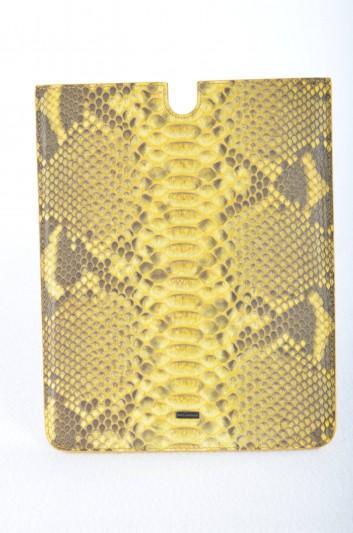 Dolce & Gabbana Funda Tablet Placa Hombre - BP1666 A2038