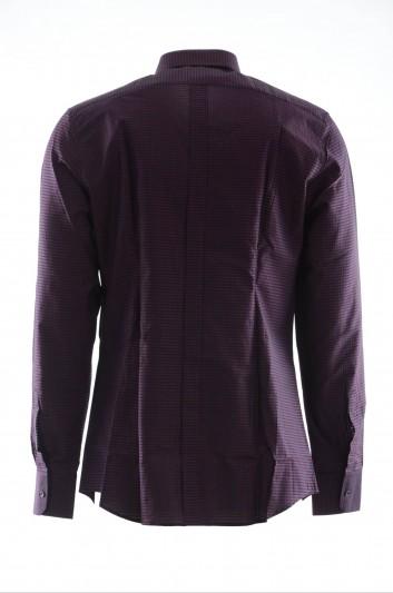 Dolce & Gabbana Men Long Sleeve Shirt - G5CX5T FJ5ES