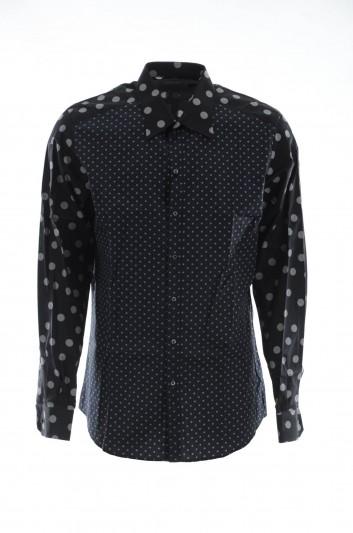 Dolce & Gabbana Camisa Manga Larga Hombre - G5CT2T G9X74