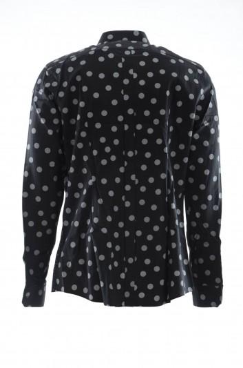 Dolce & Gabbana Men Long Sleeve Shirt - G5CT2T G9X74