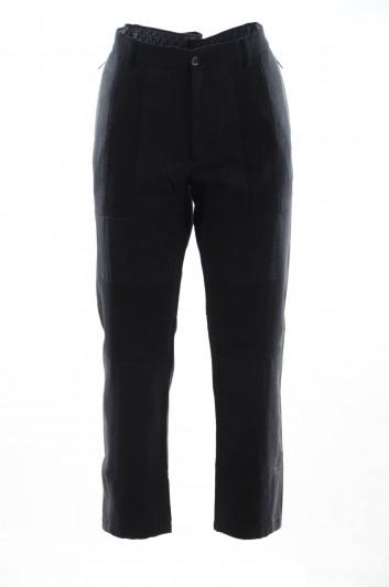 Dolce & Gabbana Men Trousers - G6DKAT FM6BK