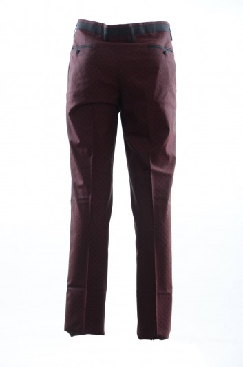 Dolce & Gabbana Men Pants - G633MT FSBAE