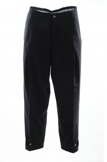 Dolce & Gabbana Men Straight Pants - G6UCAT FUBBG