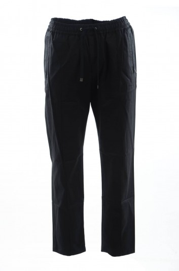 Dolce & Gabbana Men Trousers - GY87ET FUFGC