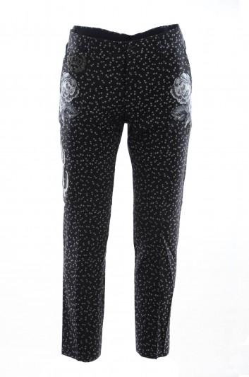 Dolce & Gabbana Men Printed Trousers - G6OJEZ FS2B1