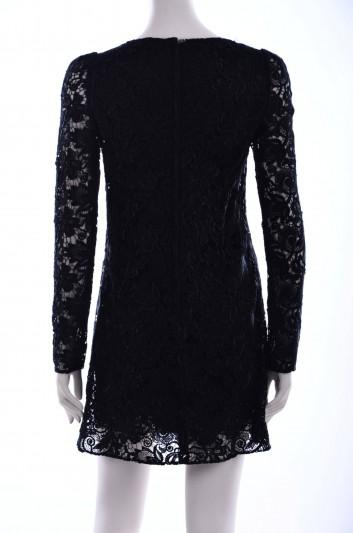 Dolce & Gabbana Women Lace Short Dress - F6MX1T FLM60