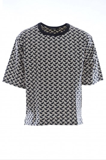 Dolce & Gabbana Men T-Shirt - G8EJ4T FS5Q5