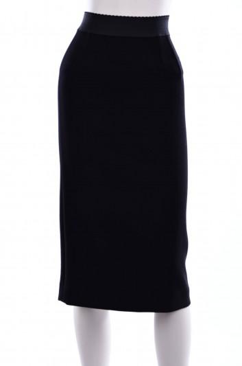 Dolce & Gabbana Women Pencil Skirt - F4AVPT FUCDT