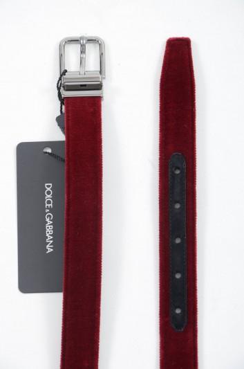 Dolce & Gabbana Cinturón Hombre - BC3614 A6808