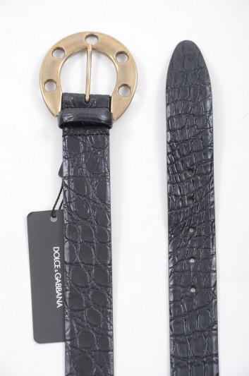 Dolce & Gabbana Men Belt - BC4091 A2107
