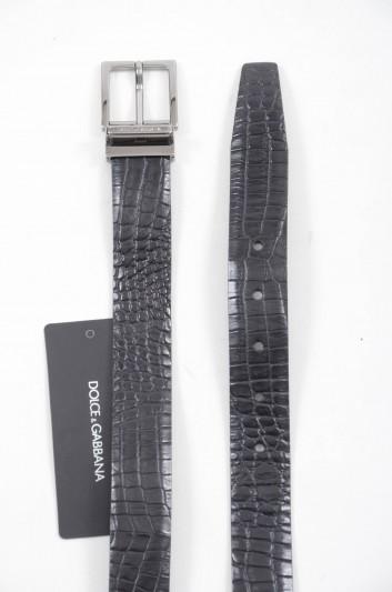 Dolce & Gabbana Men Leather Belt - BC3629 A2022