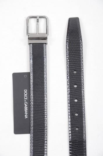 Dolce & Gabbana Men Belt - BC3615 A2002