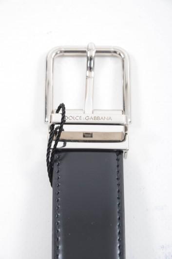 Dolce & Gabbana Men Leather Belt - BC3627 A1153
