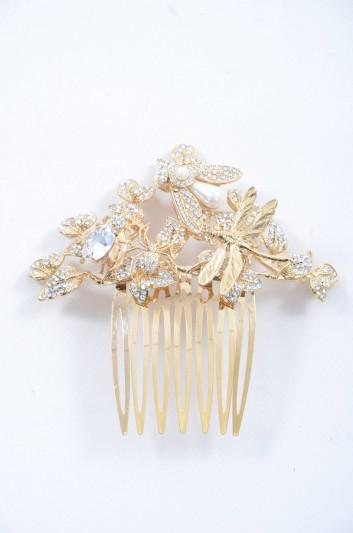 Dolce & Gabbana Women Jewels Haircomb - WOL2N1 W1111