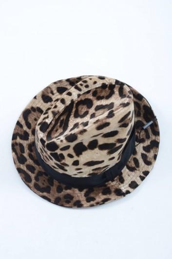Dolce & Gabbana Women Hat - FH430A FSWBH