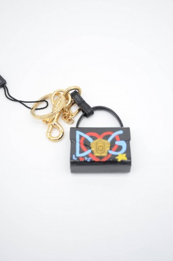 Dolce & Gabbana Llavero Bolso Mujer - BI1063 AH828