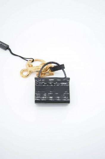 Dolce & Gabbana Women Bag Key Ring Patch - BI1063 AH828