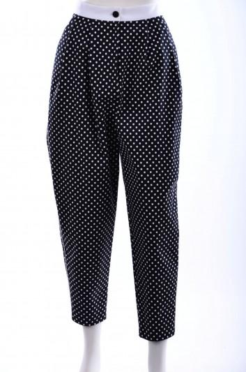 Dolce & Gabbana Women Printed Trouser - F7ZH4T FS5R4
