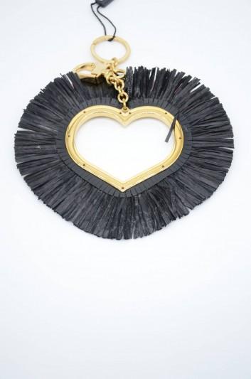 Dolce & Gabbana Women Heart Key Ring - BI1201 AK181