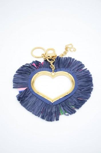 Dolce & Gabbana Women Heart Key Ring-charm/metal - BI1201 AK181