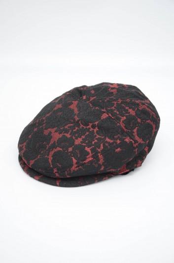 Dolce & Gabbana Men Cloth-cap - GH591A FJM74