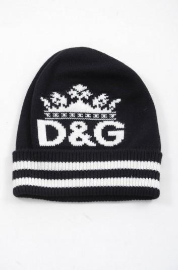 Dolce & Gabbana Men Hat - GX689T JAWPE