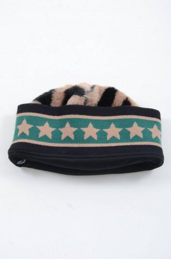 Dolce & Gabbana Women Knitted Hat - FPH02K F64G3