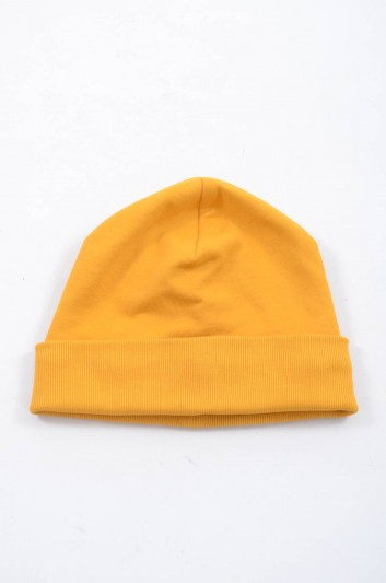 Dolce & Gabbana Women Cashmere Knitted Hat - FPH03K F64G4