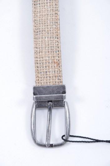 Dolce & Gabbana Cinturón Hombre - BC3953 A2G28