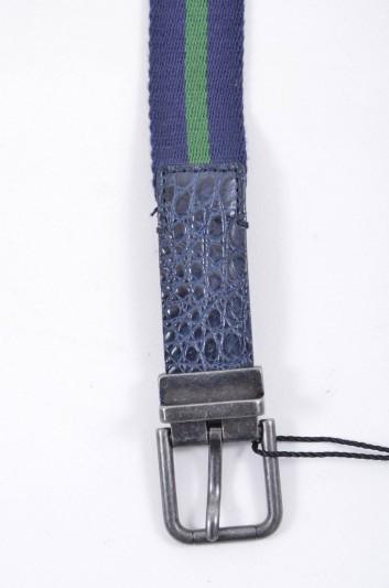 Dolce & Gabbana Cinturón Hombre - BC4074 A2E11