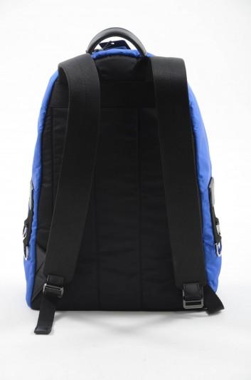 Dolce & Gabbana Men DG Backpack - BM1641 AZ659