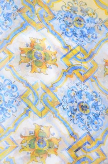 Dolce & Gabbana Women Silk Foulard - II112W G9124