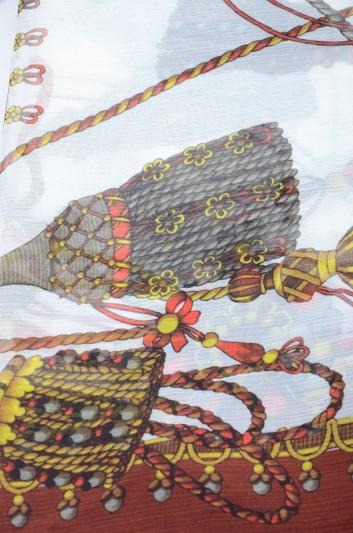 Dolce & Gabbana Women Silk Foulard - FS182A GDG44