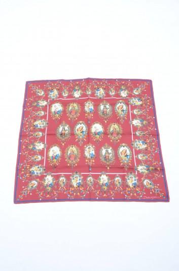 Dolce & Gabbana Women Silk Foulard - FN087R FH1YB